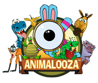 Animalooza - A Big Green Company